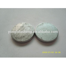 Customized round magnet button in various size