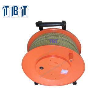 Best Price Plastic shell 200m Water Level Meter