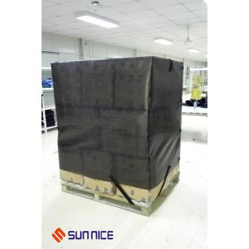 New Innovation Pallet Wrap Film for Saving Cost