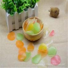 Цветные шутихи креветки/креветки Крекер высокой креветочным соусом