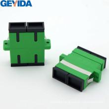 Sc/APC Sm Duplex Fiber Optic Adapter