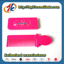 China Wholesaler Plastic Comb and Mirror Toy with Cheap Price