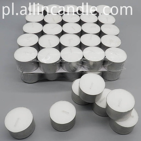Tealight Candle -50 pack