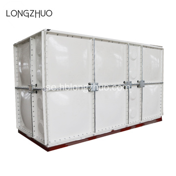 Fish Farming Tanks FRP Fishing Aquariums Tank