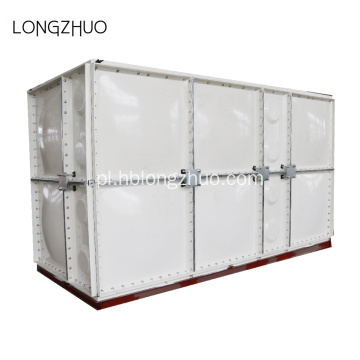 Zbiorniki do hodowli ryb FRP Fishing Aquariums Tank