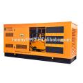 60Hz 200kW Googol tipo silencioso Gás Natural Gerador Set