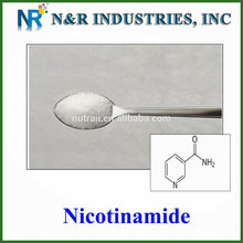 Nicotinamide powder 98-92-0