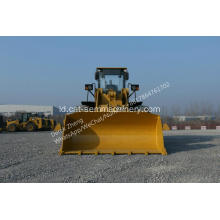 Wheel Loader Front End Loader Mini Loader SEM652B