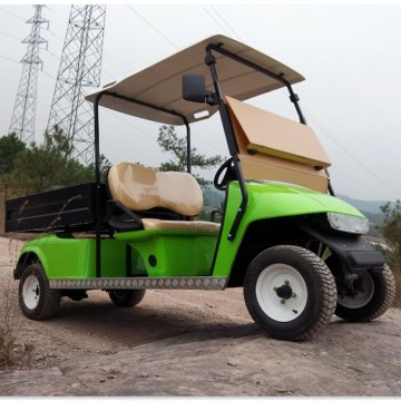 Utilitas 4 seaters bensin ezgo golf cart dijual