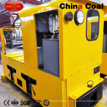 Cty2.5 / 6g 2.5t Ex-Proof Fuel Cell Powered Mine locomotora diesel