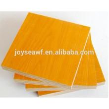 Gewerbliche gebrauchte laminierte Spanplatten / Spanplatten