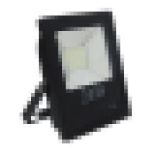 Высокое качество Открытый 20W Тонкий светодиодный свет потока с Ce RoHS
