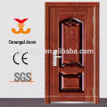 US standard Home Entrance exterior Security Metal Door