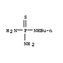 N- (n-Butyl) Thysphosphoric Triamide CAS No. 94317-64-3 Nbpt
