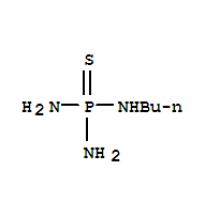 Triamide N- (n-butyl) thiophosphorique No. CAS 94317-64-3 Nbpt