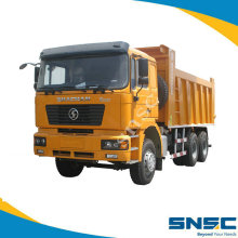 6X4 F2000 Shacman Dump Truck