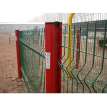 Bend Mesh Fencing 50X200mm