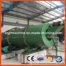 Fábrica de Fabricação de Fertilizantes de Granulados Químicos
