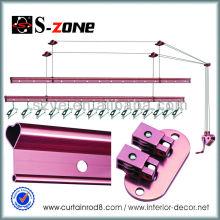 SZ12-03 Soutien-gorge en tissu en cuivre Création de rangement à linge