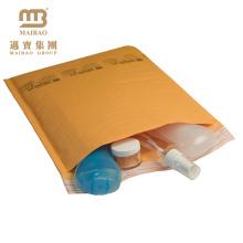 O logotipo feito sob encomenda imprimiu sacos do tipo do pacote do transporte do fato