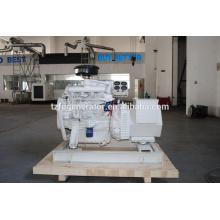 generador marino para barco 12kw