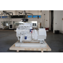 marine generator for boat 12kw