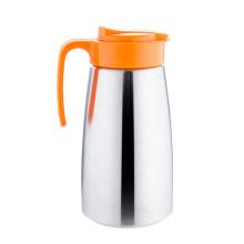Bouilloire d'eau froide en acier inoxydable de haute qualité et facile à nettoyer de 1,6 litre