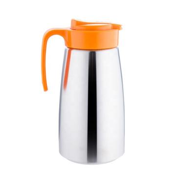 Чайник холодной воды бака воды нержавеющей стали высокого качества легко очищенный 1.6L