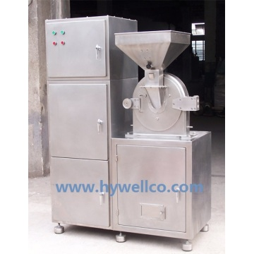 Hywell Pulverizer Machine / Mesin Penggiling