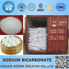 El gran fabricante de sodio Bicarbonato de sodio de grado alimenticio