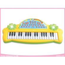 Kinder Spielzeug Elektronische Musikspielzeuge Tastatur