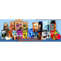 COFFEE BAGS, CANDY BAGS, CHOCOLATE BAGS,SUCTION NOZZLE BAG,PACKING ROLL FILM,POUCHES, NESPRESSO COCA COLA,FOOD PACK, BAG