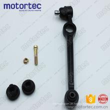 Peças de suspensão de peças de automóvel de qualidade para KIA PRIDE, OEM # KKY01-34-310 DO BRAÇO DE CONTROLE