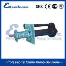 Zentrifugal-Abwasser-Schlamm-Pumpe (EVR-40P)