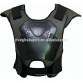 Chest protective vest gear motorcycle racing full body armor