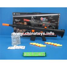 Novo Airsoft arma com bala de água (BLUE \ BLACK) (887706)