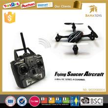 Brinquedos de brinquedo por atacado mini nano zangão cx10 quad cx-10 quadcopter rc mini zangão