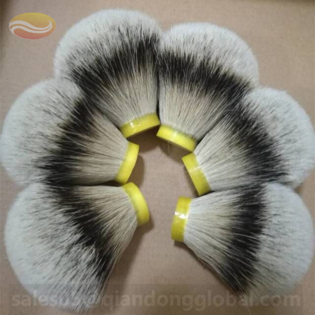 Badger Hair Shaving Brush Knot