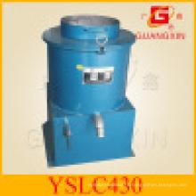 Máquina de separación de aceite de cocina hecha en China (YSLC430)