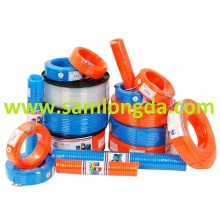 TPU Air Hose, PU Tube for Pneumatic System