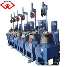 Buena calidad baja alambre de acero al carbono máquina de dibujo (anping fábrica y proveedor) Supplier's Choice