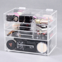 Big+Clear+Bathroom+Cosmetic+Organizer