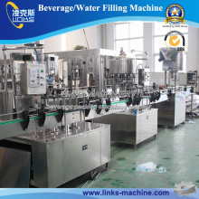 Linear Type Water Bottling Filling Machine