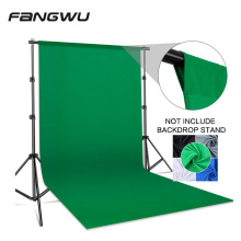 PVC 3D TV Birthday White Seamless Cloth Editing Background Paper Set Stand Rolls For Photo Shoot Studio