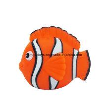 Movie Cartoon Character Sea Fish Toy