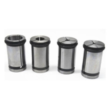 CNC Straight Collet For Lathe Machine Milling Holder