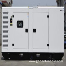 320KW Cummins Soundproof Generator Set