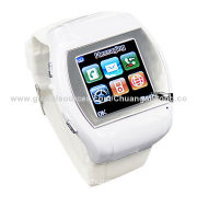 Smart Quad-band Touch Screen Bluetooth Phone Watch, Watch Phone Kids, Affordable
