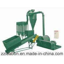 Automatische Holzpulver-Schleifmühle-Maschine