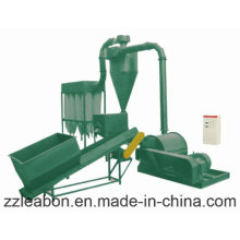 Automatic Wood Powder Grinding Mill Machine